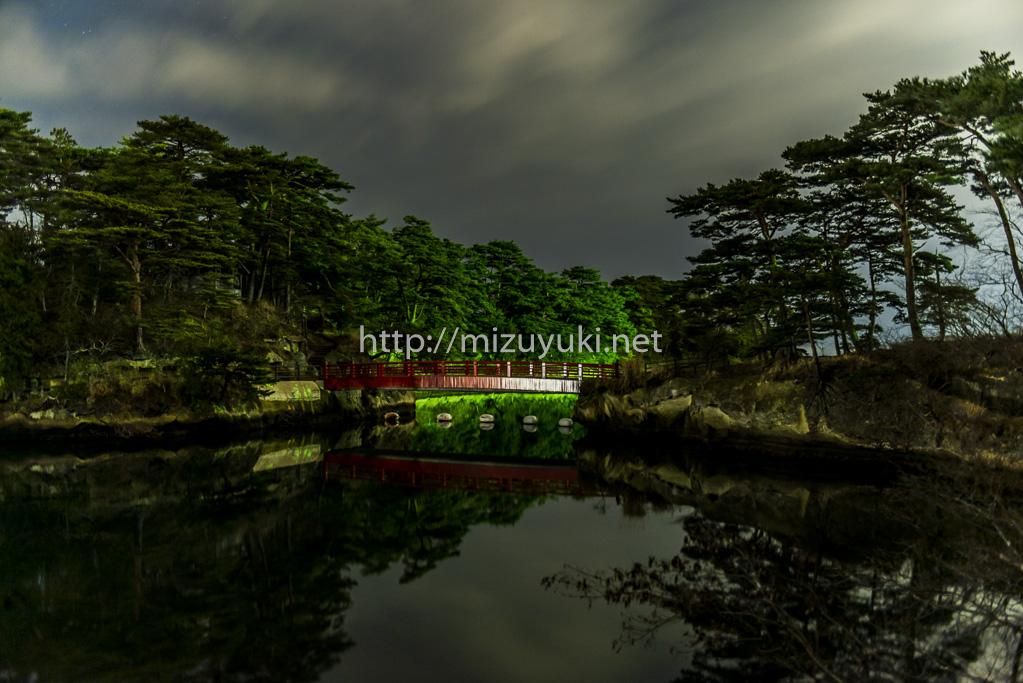 渡月橋_松島